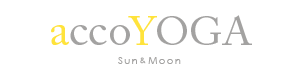 acco-yoga 仙台 女性のためのやさしいヨガ教室
